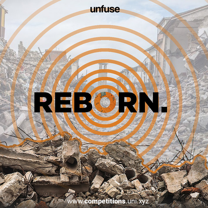 Reborn - Plan for Survival