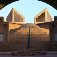 Dezful Cultural Center in Iran by Farhad Ahmadi  01