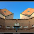 Dezful Cultural Center in Iran by Farhad Ahmadi  04
