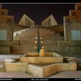 Dezful Cultural Center in Iran by Farhad Ahmadi  07