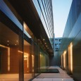 Embassy of Iran in Tokyo by Bavand Architects  9