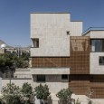 Square House in Isfahan Iran by Ameneh Bakhtiar Modern House Design  2