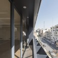 Zartosht office building in Tehran by TKA Architecture Studio  17