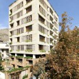 Green House in Tehran by Karabon Architecture Office  3