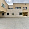 Shahabeddin and Hashem Khosravani School in Khomein Markazi province Padiav Parth Architects  4