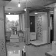 Before Renovation of Sales Representative of Tabriz and Keraben Tiles Company in Hamedan  2
