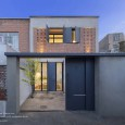 Khaneye Hayatdar House in Tehran 4 Architecture Studio Renovation Project  1