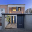 Khaneye Hayatdar House in Tehran 4 Architecture Studio Renovation Project  2