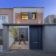 Khaneye Hayatdar House in Tehran 4 Architecture Studio Renovation Project  3