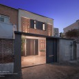 Khaneye Hayatdar House in Tehran 4 Architecture Studio Renovation Project  6