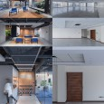 AKA fitness in Kamranieh Tehran 4 Architecture Studio Before After photos  2