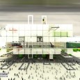 New Taipei City Museum of Art Proposal by PA Studio  10