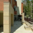 Ava Ahang residential building outside photos  4