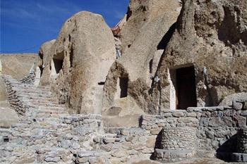 Kandovan International Cave Hotel