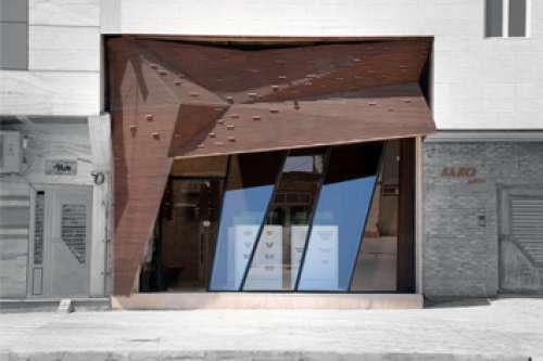 Saro Gallery
