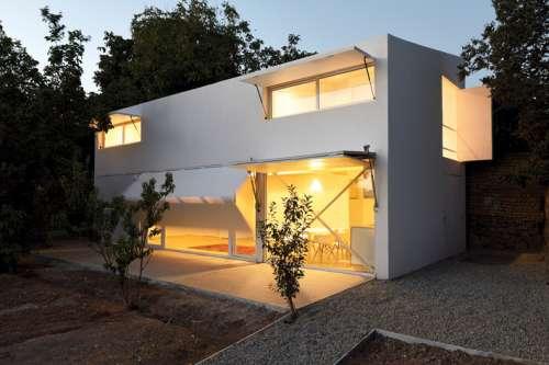 Fashand Villa
